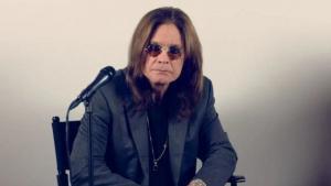 """Ozzy Osbourne se moque de Donald Trump : """"Si le président dit quelque chose, je fais le contraire"""""""