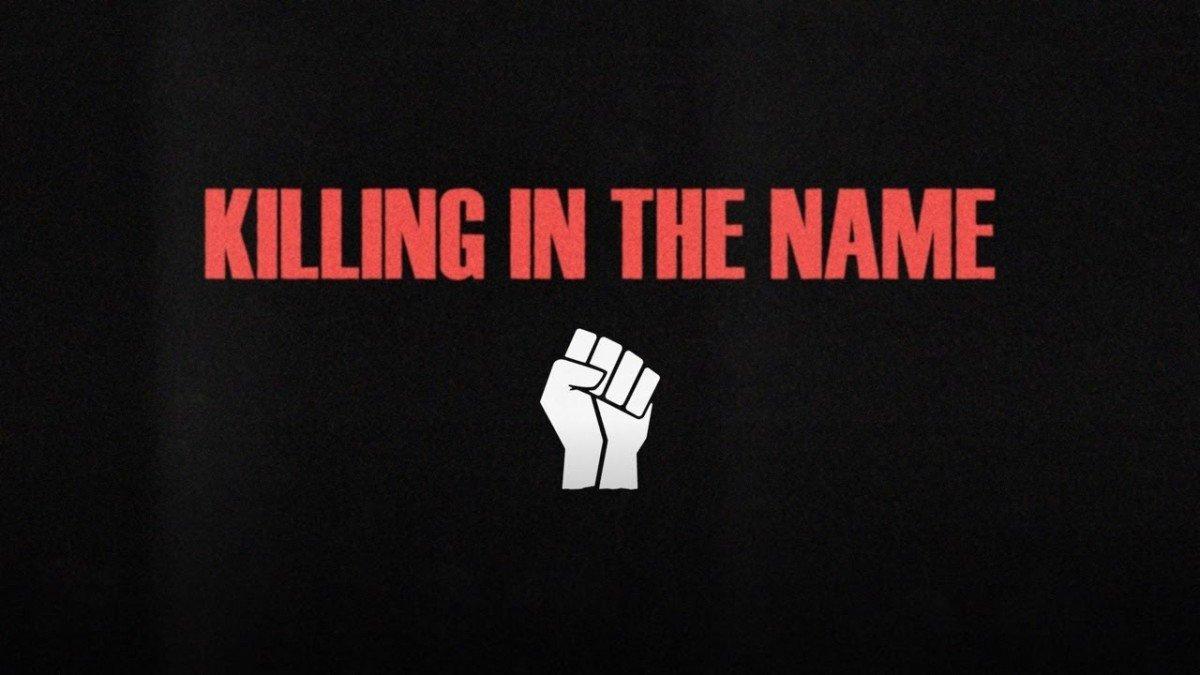 Des membres de Loathe, Conjurer et d'autres font une reprise de Rage Against The Machine pour BLM