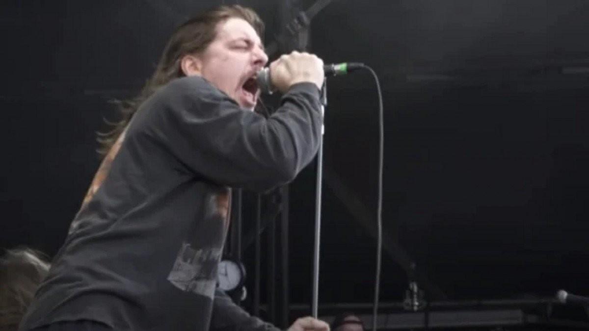 Le chanteur de Power Trip, Riley Gale, est décédé ; la communauté Metal & Rock lui rend hommage