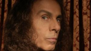 La bande dessinée de Ronnie James Dio basée sur la pochette de l'album Holy Diver est prévue pour 2021
