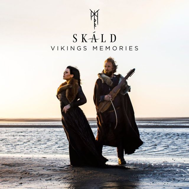 Skáld annonce son nouvel album Vikings Memories (détails & single)