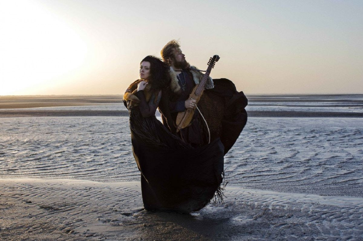 Skáld annonce son nouvel album Vikings Memories (détails & single)