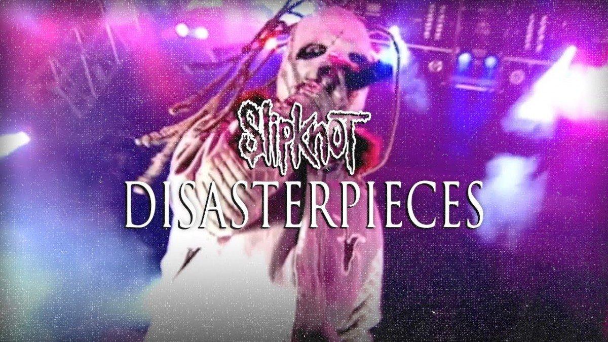 Regardez Disasterpieces, le live de Slipknot à Londres en 2002, en entier !