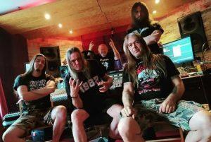 Sodom a fini de mixer son nouvel album Genesis XIX