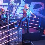 Regardez un extrait du nouveau concert de Steel Panther, Rockdown In The Lockdown