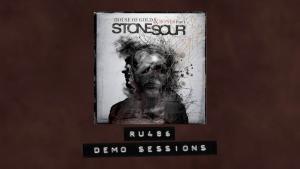Stone Sour sort la démo de RU486