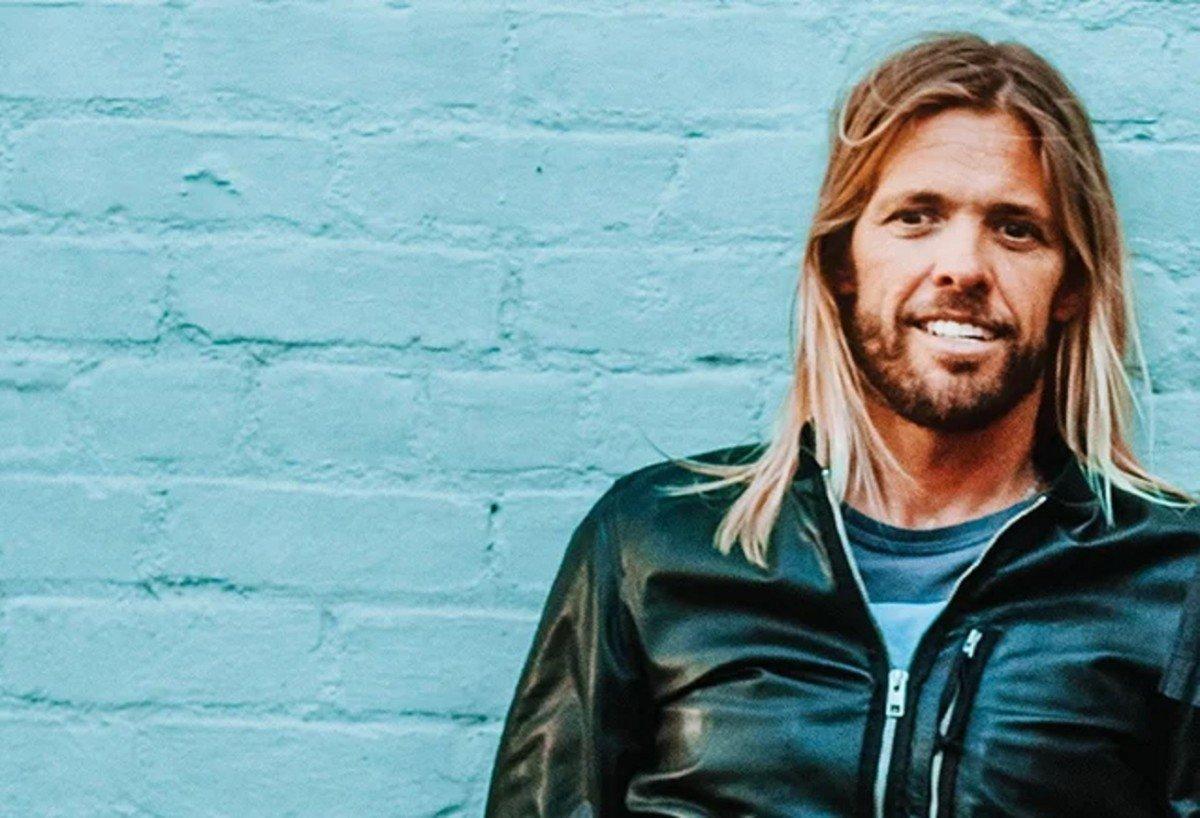 """Le batteur de Foo Fighters : """"Je me sens coupable de dire que je vais bien"""""""