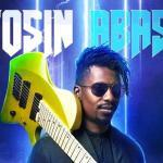 Animals As Leaders : Tosin Abasi joue des riffs de guitare dans Bill & Ted Face The Music