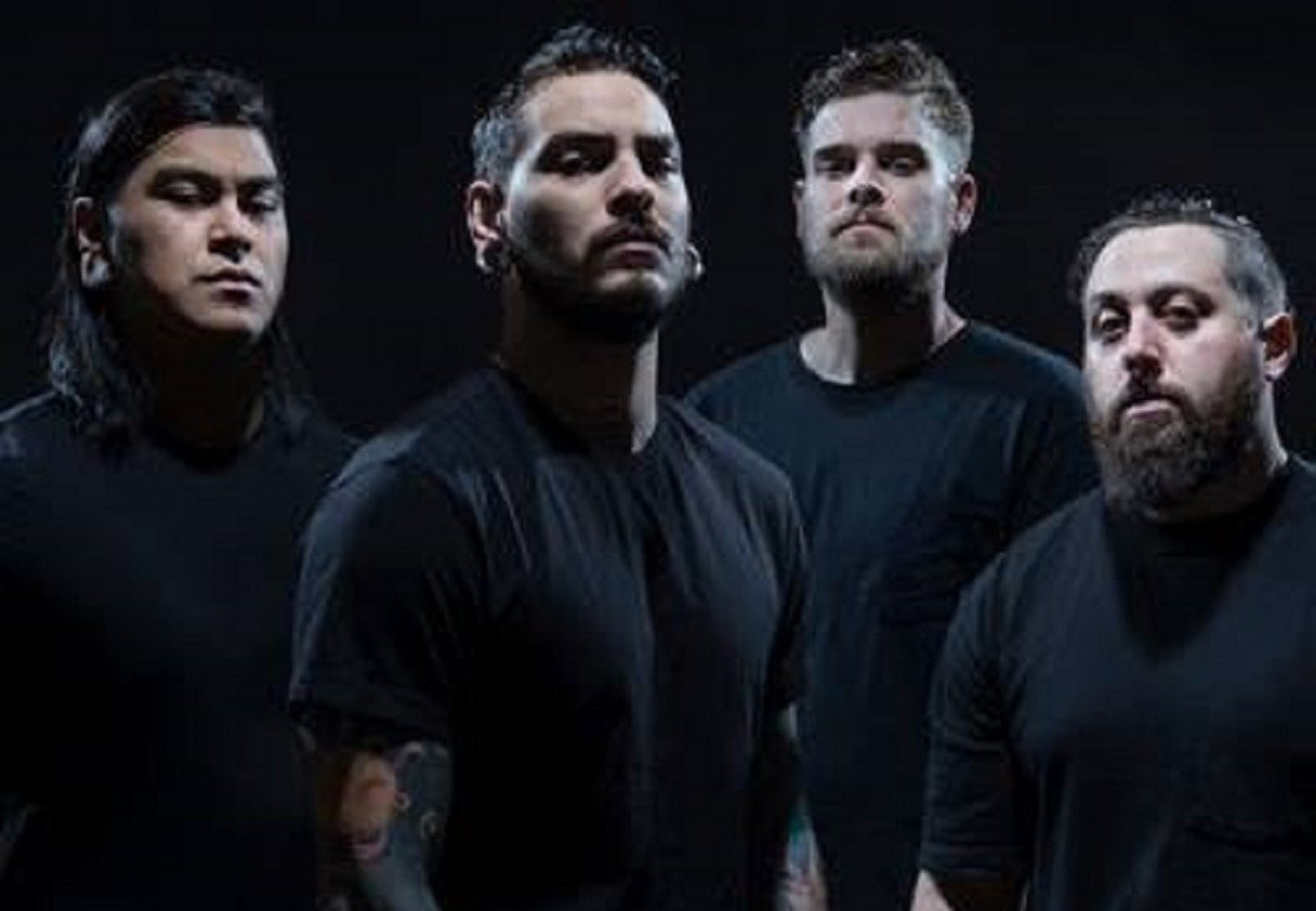 Within The Ruins a presque terminé son nouvel album (Metalcore Progressif)