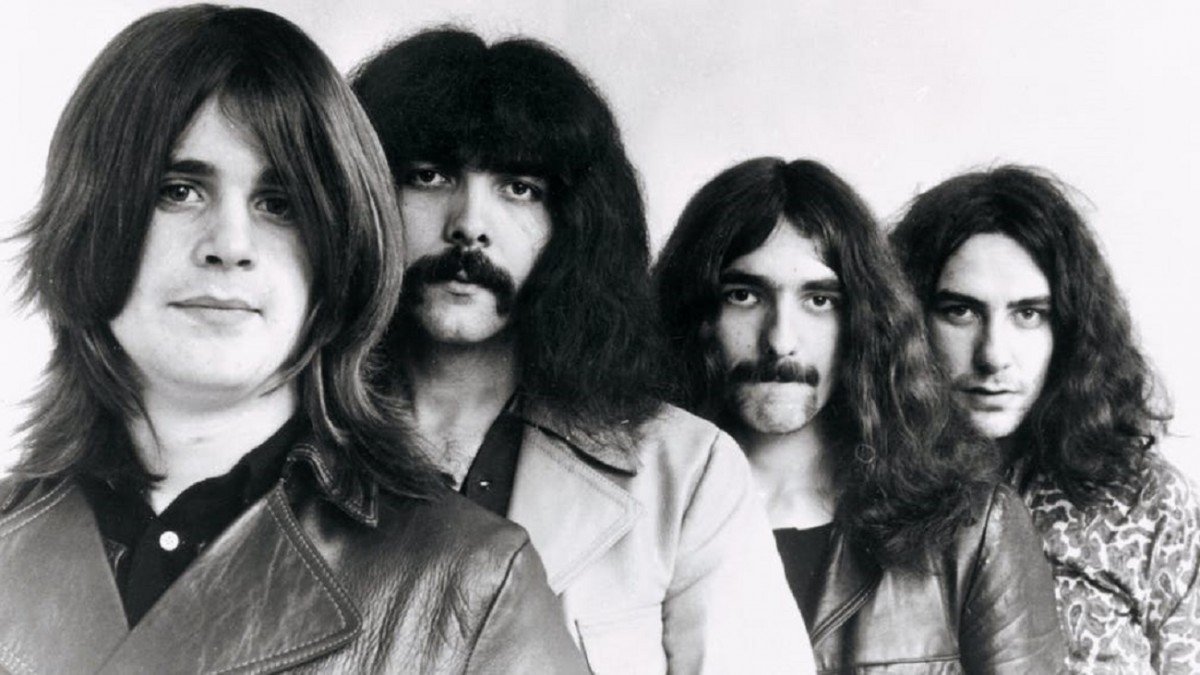 Top 20 des meilleures chansons de Black Sabbath (par Kerrang!)