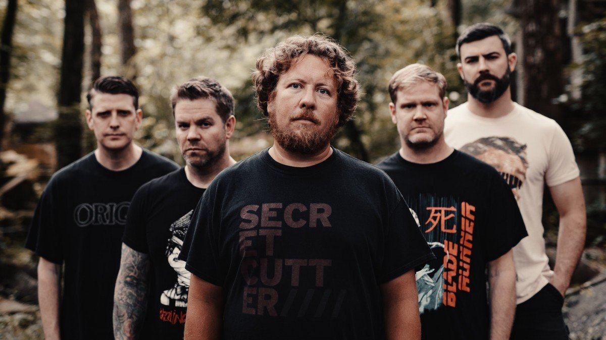 Pig Destroyer prépare un nouvel album, un opus live et bien plus