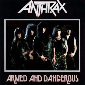 Armed and Dangerous (EP)
