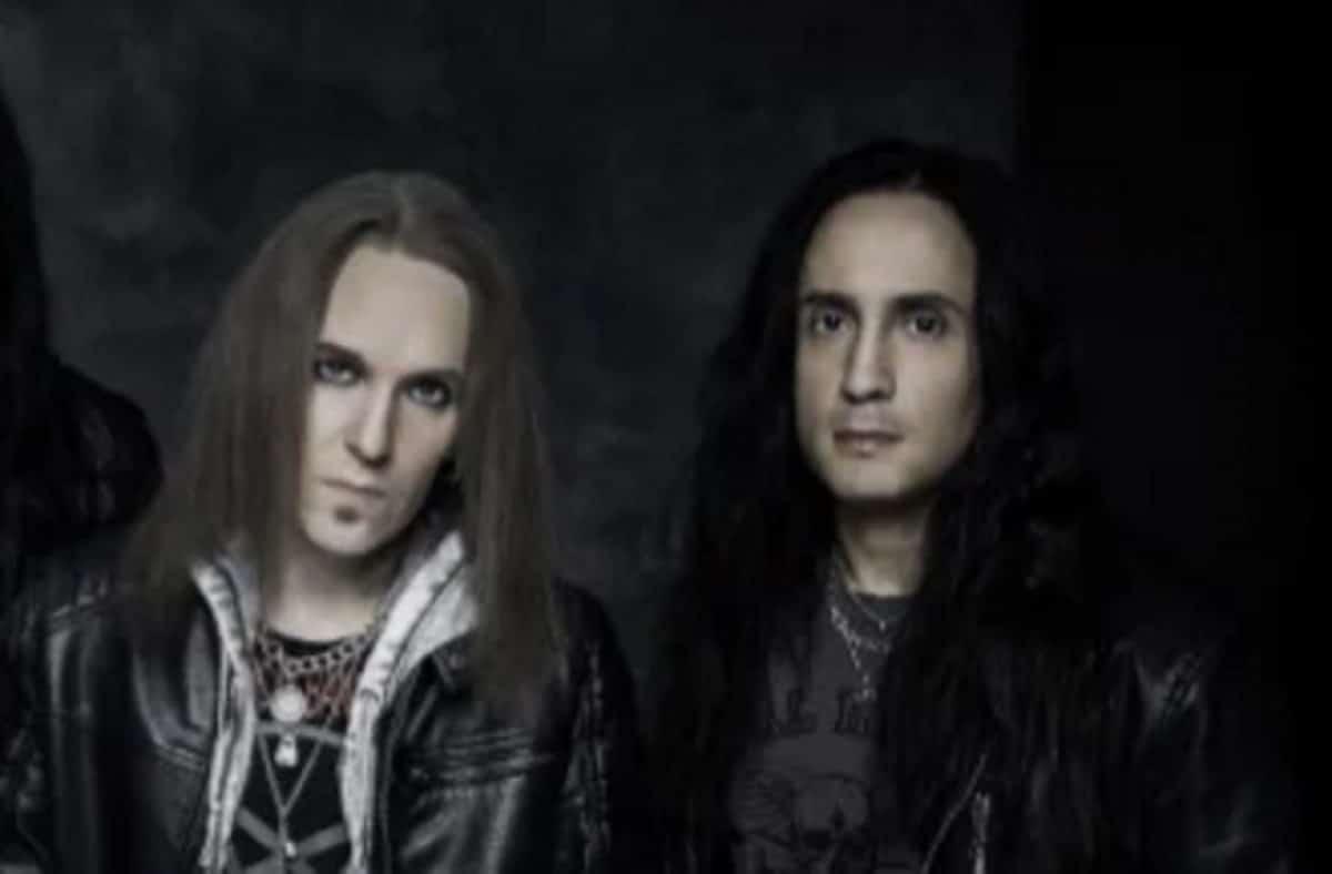 Bodom After Midnight (Alexi Laiho, ex-Children Of Bodom) se produira en direct pour la première fois le mois prochain