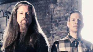 """Willie Adler de Lamb Of God dit qu'il espère que son frère Chris se porte bien : """"Je ne lui ai pas parlé depuis longtemps"""""""