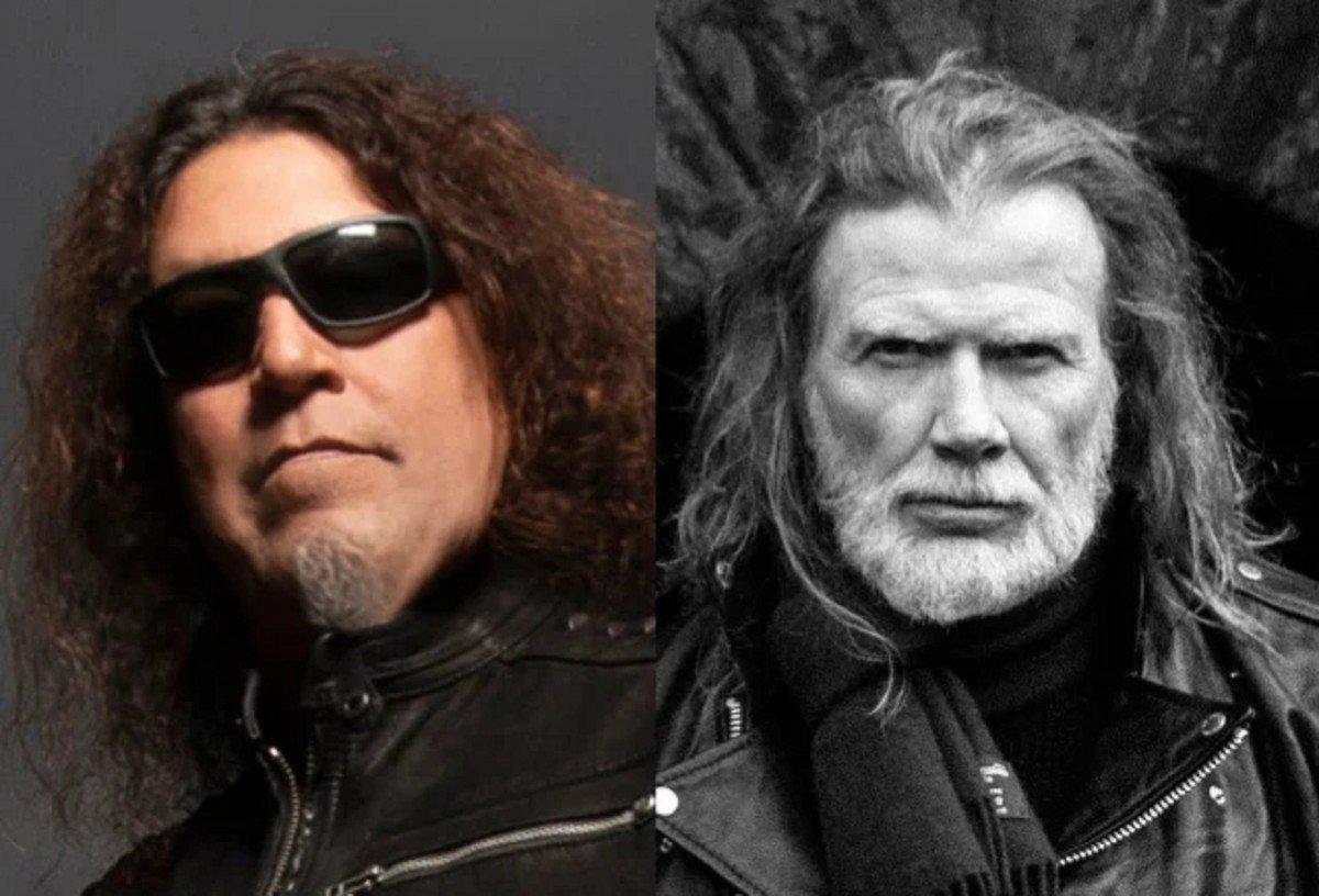 Chuck Billy : Dave Mustaine de Megadeth a essayé d'empêcher Testament d'utiliser tout son matos lors de la tournée de Judas Priest