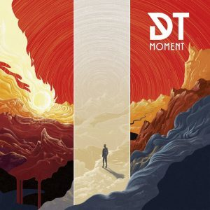Dark Tranquillity annonce son nouvel album Moment (détails & single)