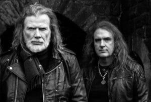 """Dave Mustaine de Megadeth sur le procès de 18,5 millions de dollars de David Ellefson : """"Il s'est fait botter le c*l en public"""""""