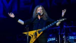 """Dave Mustaine de Megadeth """"ne pensait pas"""" que """"Rust In Peace"""" serait aussi génial"""
