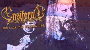 Ensiferum sort une lyric vidéo pour Run From the Crushing Tide