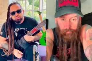 Des membres de Five Finger Death Punch enregistrent un message vidéo spécial pour l'anniversaire d'un policier en convalescence