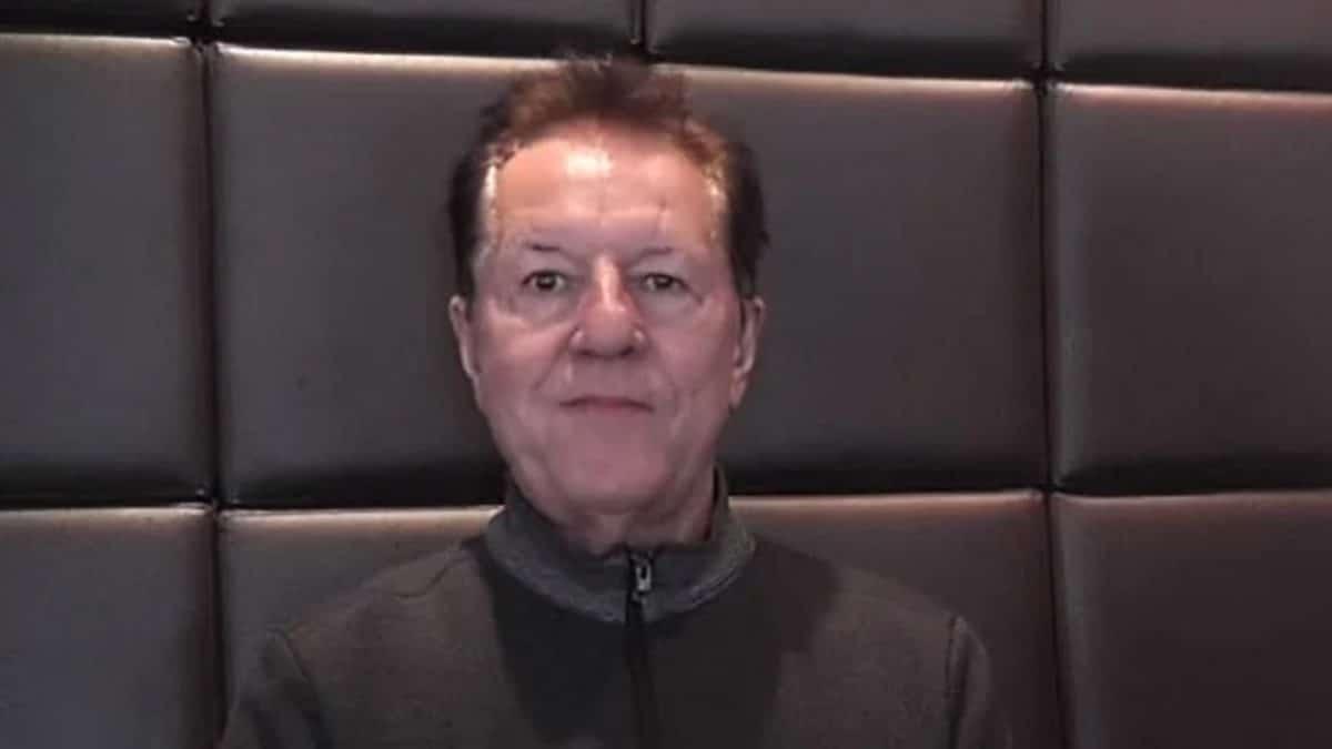L'ancien batteur de Scorpions, Herman Rarebell, dit qu'il a toujours pensé que Pete Way allait mourir de l'alcool et de la drogue