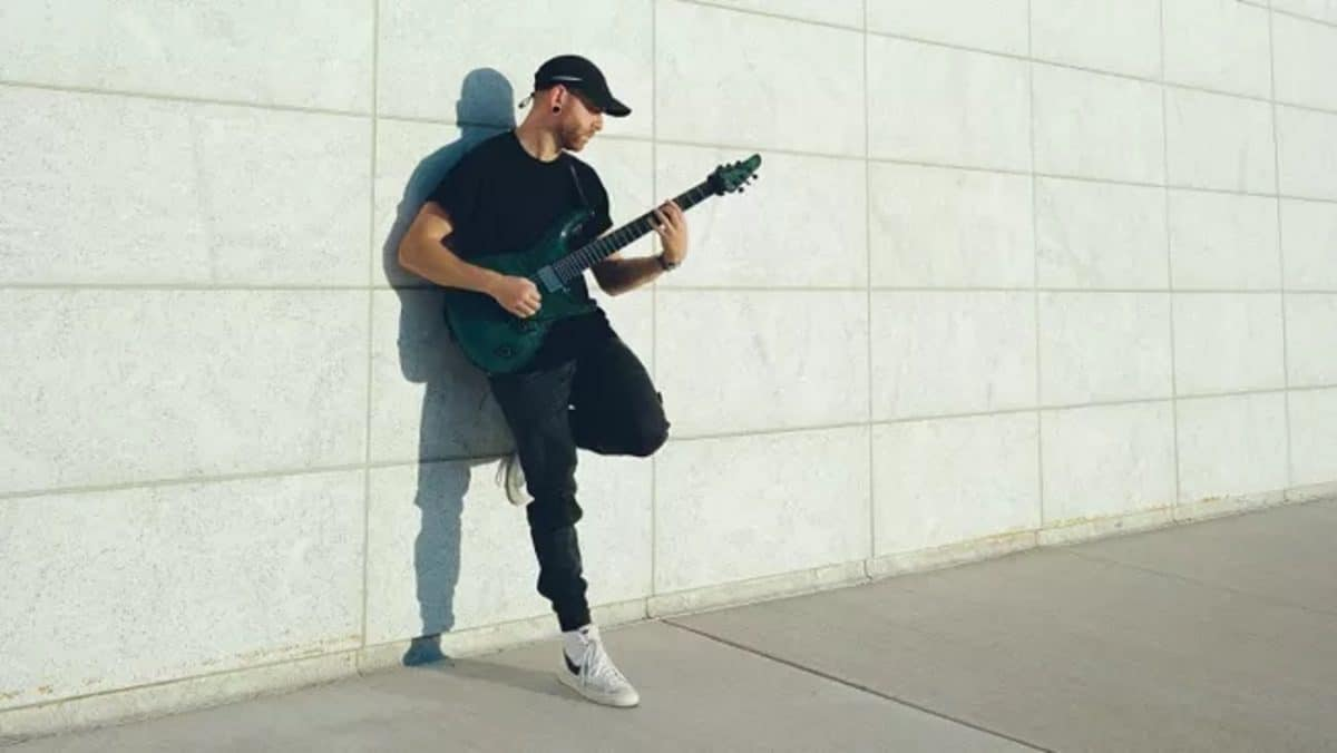 Intervals annonce son nouvel album Circadian (détails & single)