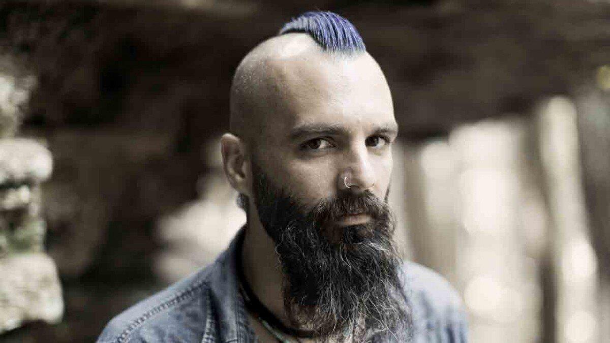 """Jesse Leach de Killswitch Engage partage sa """"playlist Hardcore (Metal et Trip-Hop)"""""""