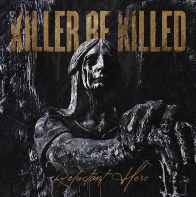 Killer Be Killed sortira son nouvel album, Reluctant Hero, en novembre