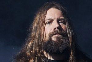 """Mark Morton de Lamb Of God a utilisé le temps d'arrêt dû au coronavirus pour écrire """"beaucoup de nouvelle musique"""""""