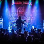Regardez le concert complet de Misery Index au Backstage à Munich