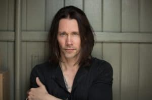 Myles Kennedy de Alter Bridge a terminé l'enregistrement de son deuxième album solo