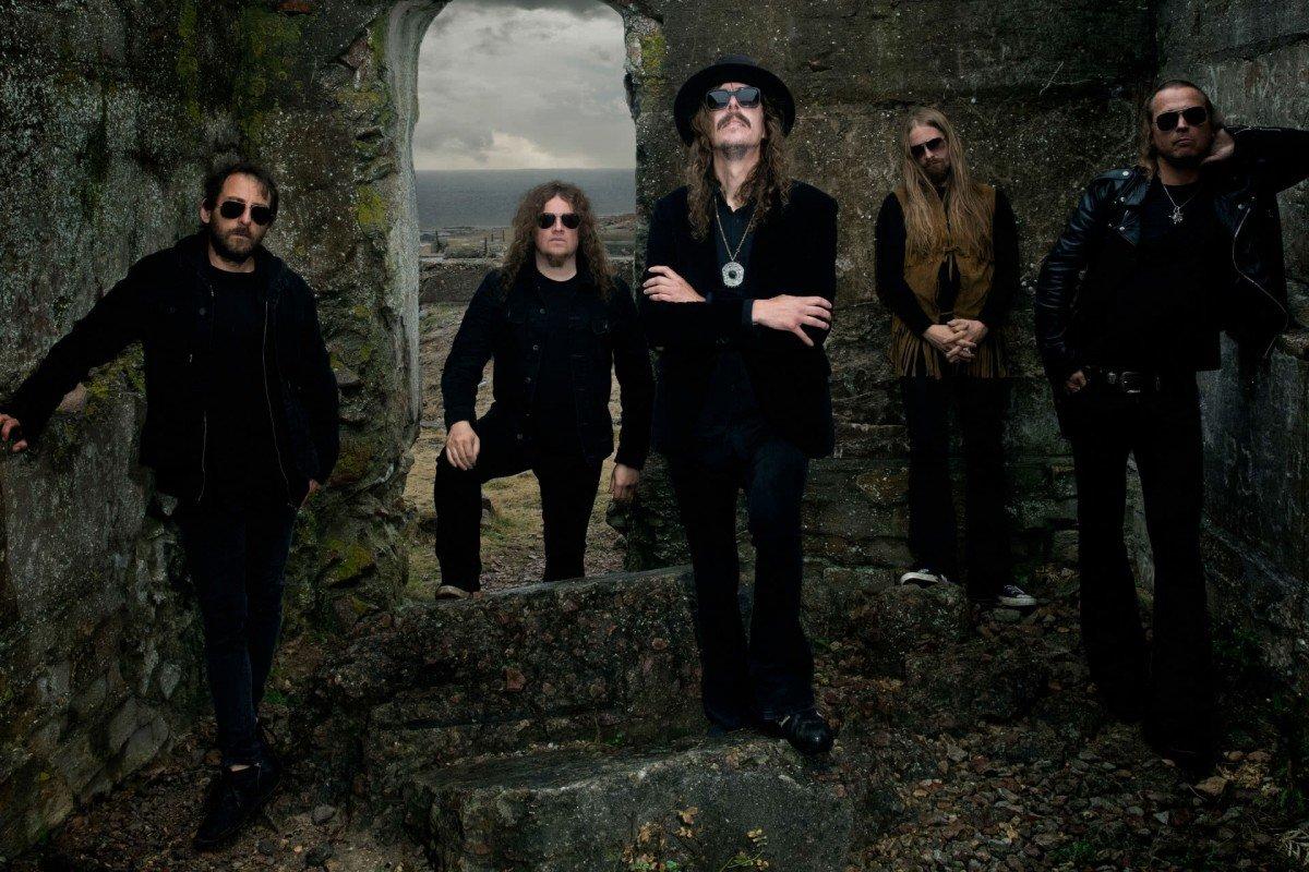 Opeth annonce une tournée pour son 30e anniversaire, et c'est à vous de choisir la setlist