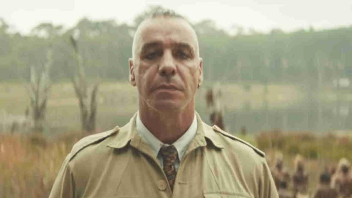 Rammstein : L'histoire derrière la chanson Ausländer