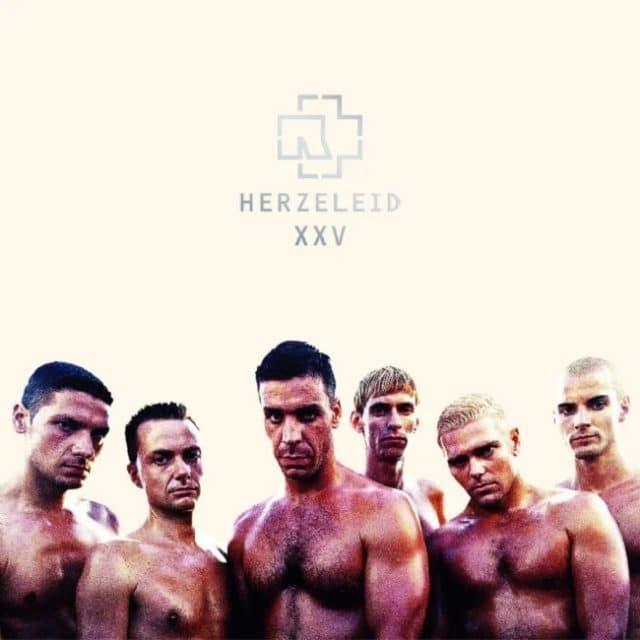 Rammstein annonce une réédition de son premier album, Herzeleid, pour son 25ème anniversaire