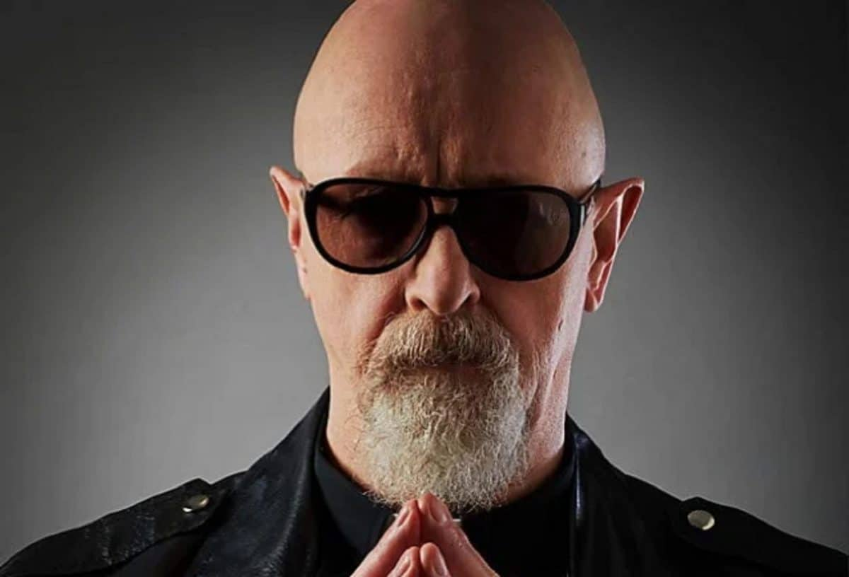 "Rob Halford de Judas Priest revient sur son ""moment George Michael"""