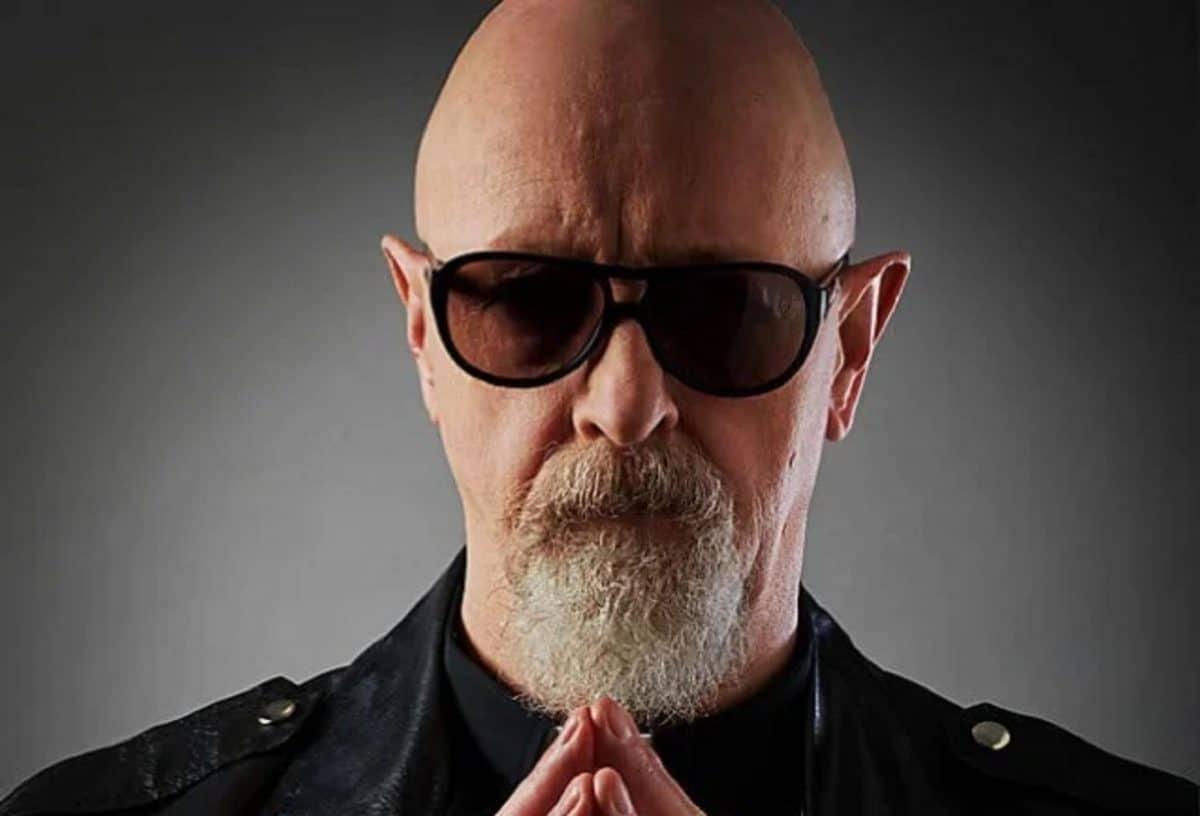 """Rob Halford de Judas Priest revient sur son """"moment George Michael"""""""