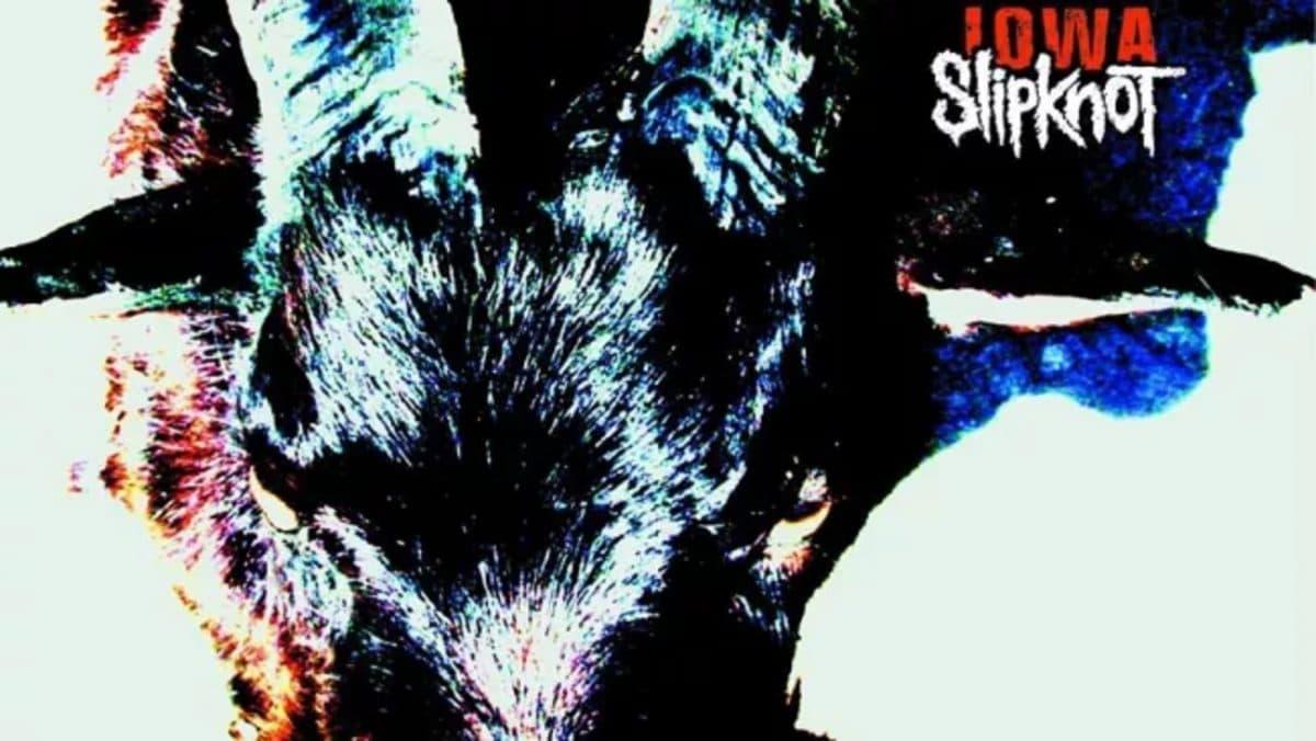Slipknot : À l'intérieur de Iowa, l'album qui a déchiré la scène Metal