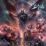 Sodom sortira son nouvel album Genesis XIX en novembre