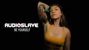 Vicky Psarakis de The Agonist partage une reprise de Audioslave