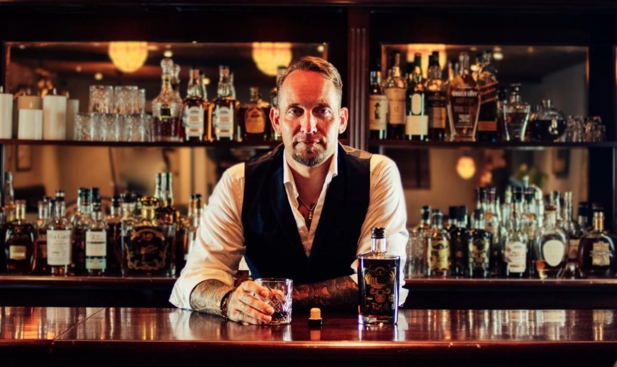 Volbeat annonce la sortie de Volbeat Rum III