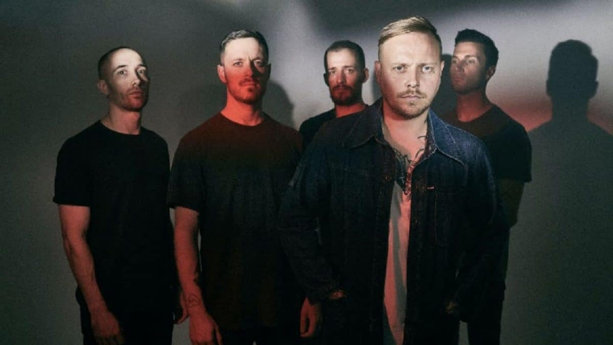 Architects annonce son nouvel album For Those That Wish To Exist !