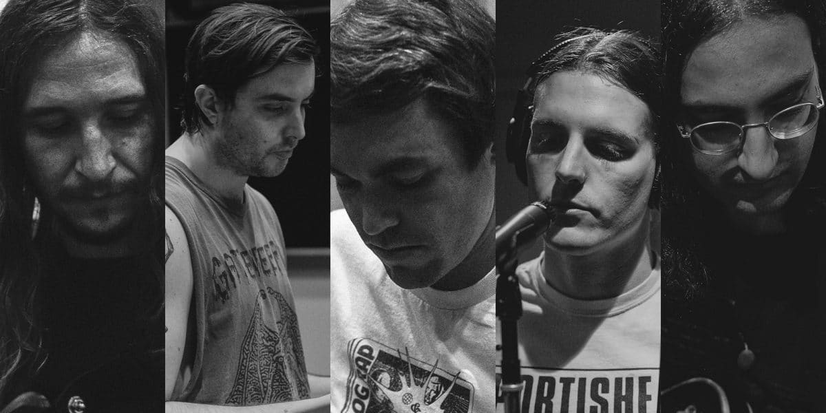 Deafheaven annonce un nouvel album live, 10 Years Gone