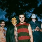 Ice Nine Kills annonce un nouvel album live, I Heard They KILL Live!! (extrait vidéo disponible)