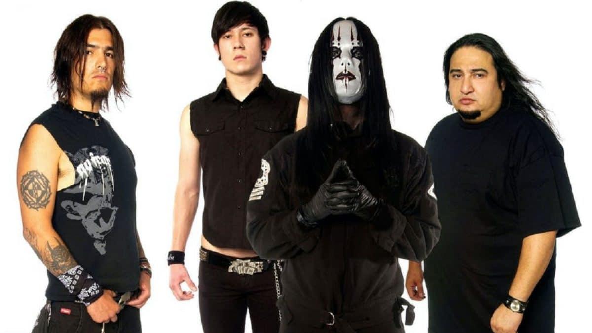 Joey Jordison (Sinsaneum/ex-Slipknot) est partant pour un nouvel album de Roadrunner United