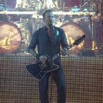 Volbeat annonce un nouvel album live nommé Rewind, Replay, Rebound : Live In Deutschland