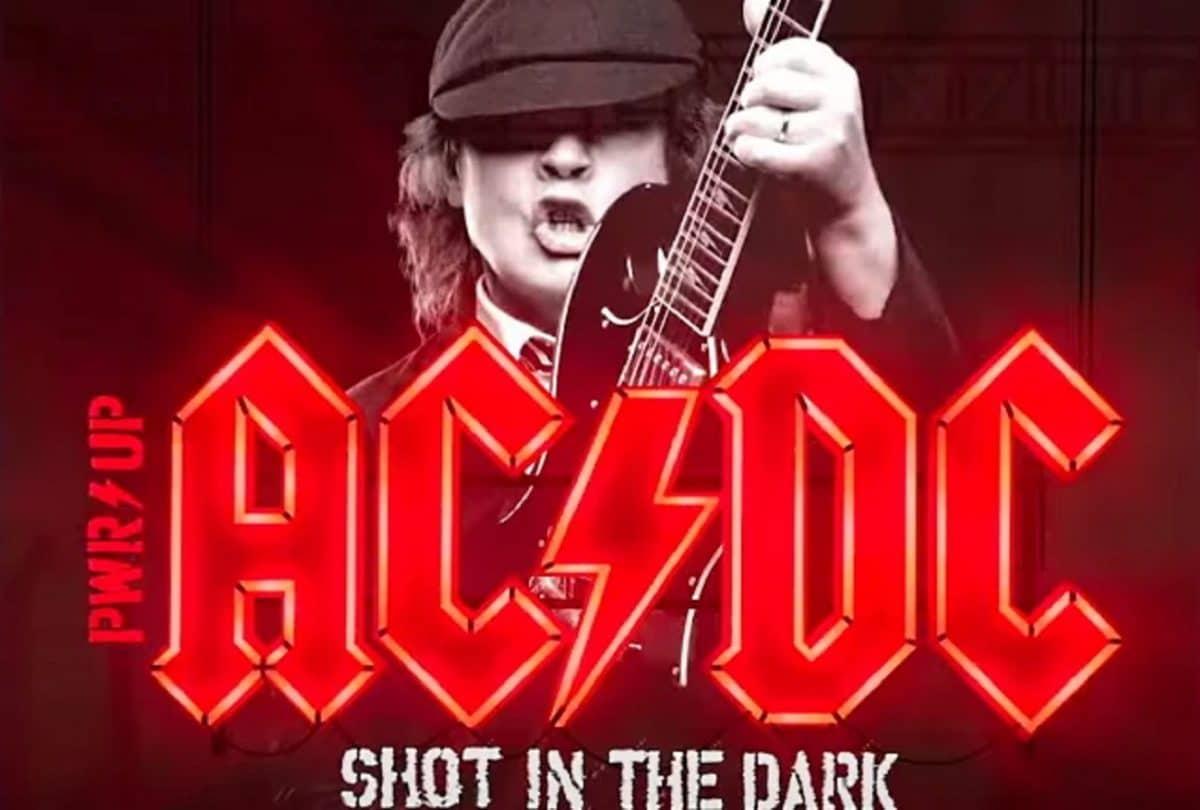 AC/DC : Le single Shot In The Dark arrivera demain (nouveau teaser disponible)