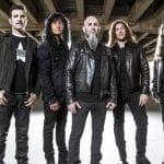 """Anthrax travaille sur un nouvel album plus """"rapide"""" et plus centré sur les """"riffs"""""""