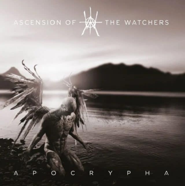 Ascension Of The Watchers (le groupe de l'ancien chanteur de Fear Factory, Burton C. Bell) sort un nouveau single