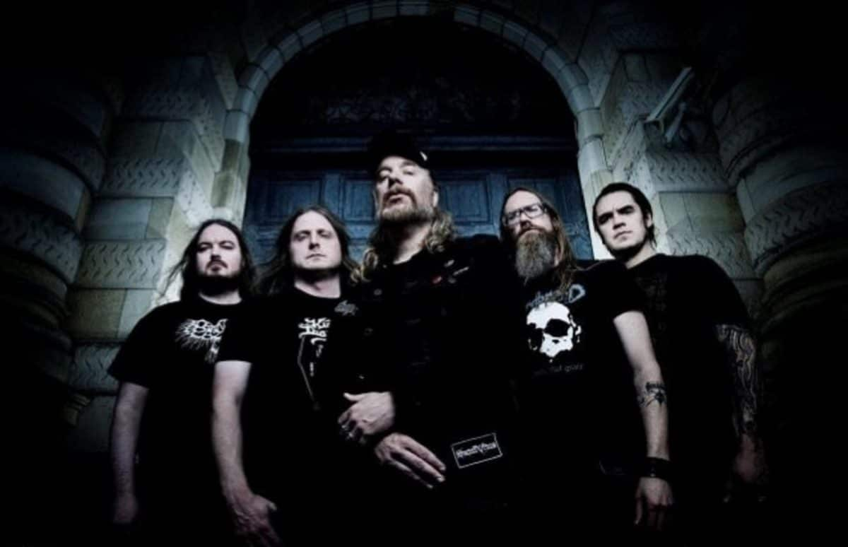 At The Gates commencera à enregistrer son nouvel album en novembre