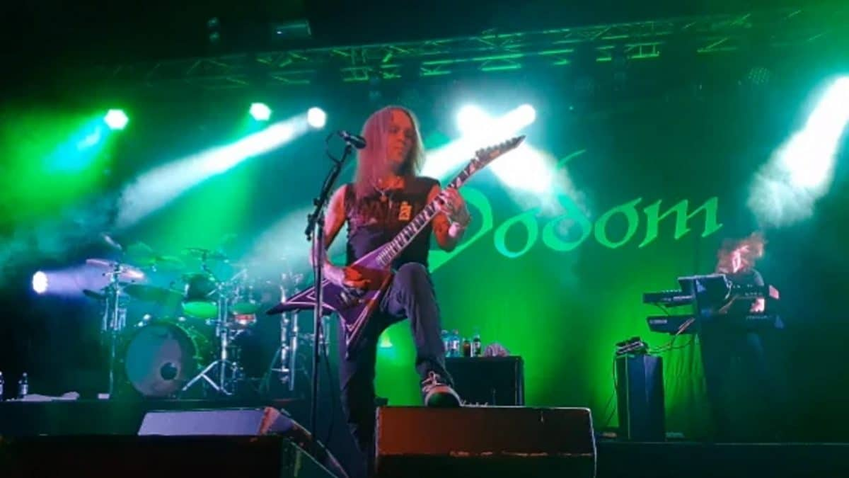 Regardez Bodom After Midnight (avec Alexi Laiho, ex-Children Of Bodom) jouer son premier concert !